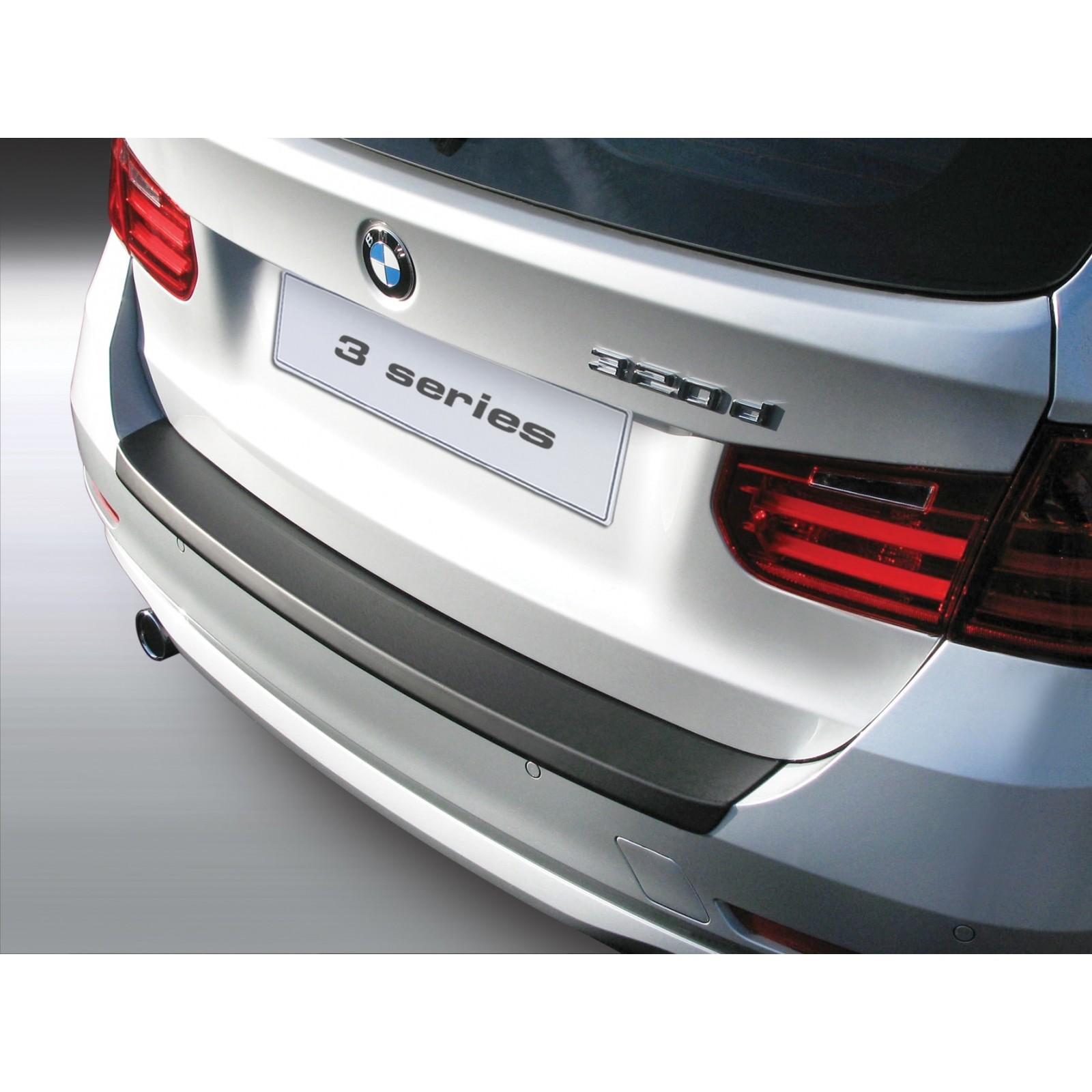 VASCA BAULE BAGAGLIAIO IN GOMMA BMW 3 F31 SW dal 2012