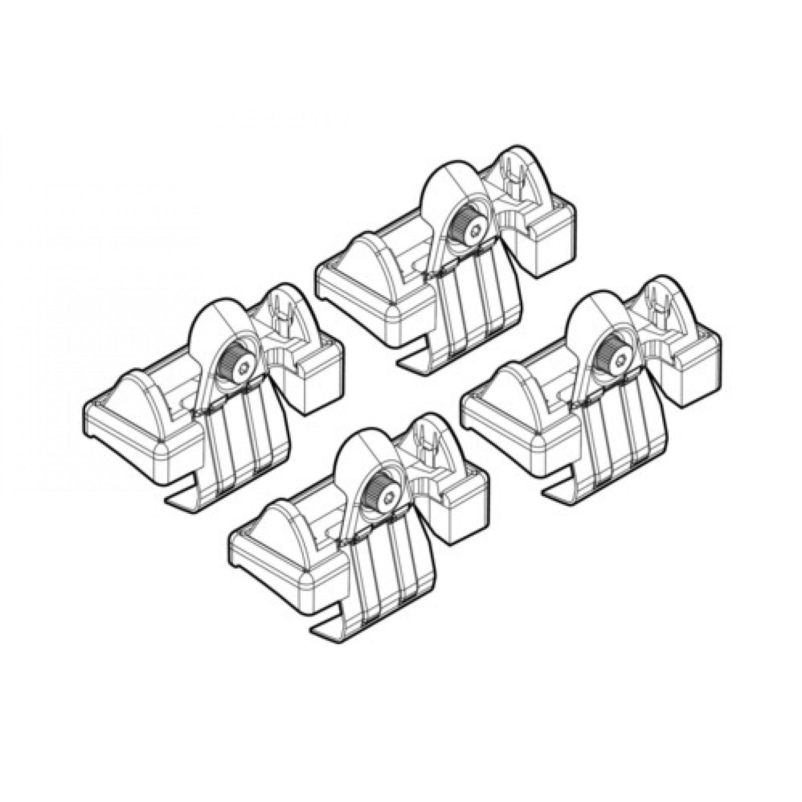 barre portatutto per skoda octavia