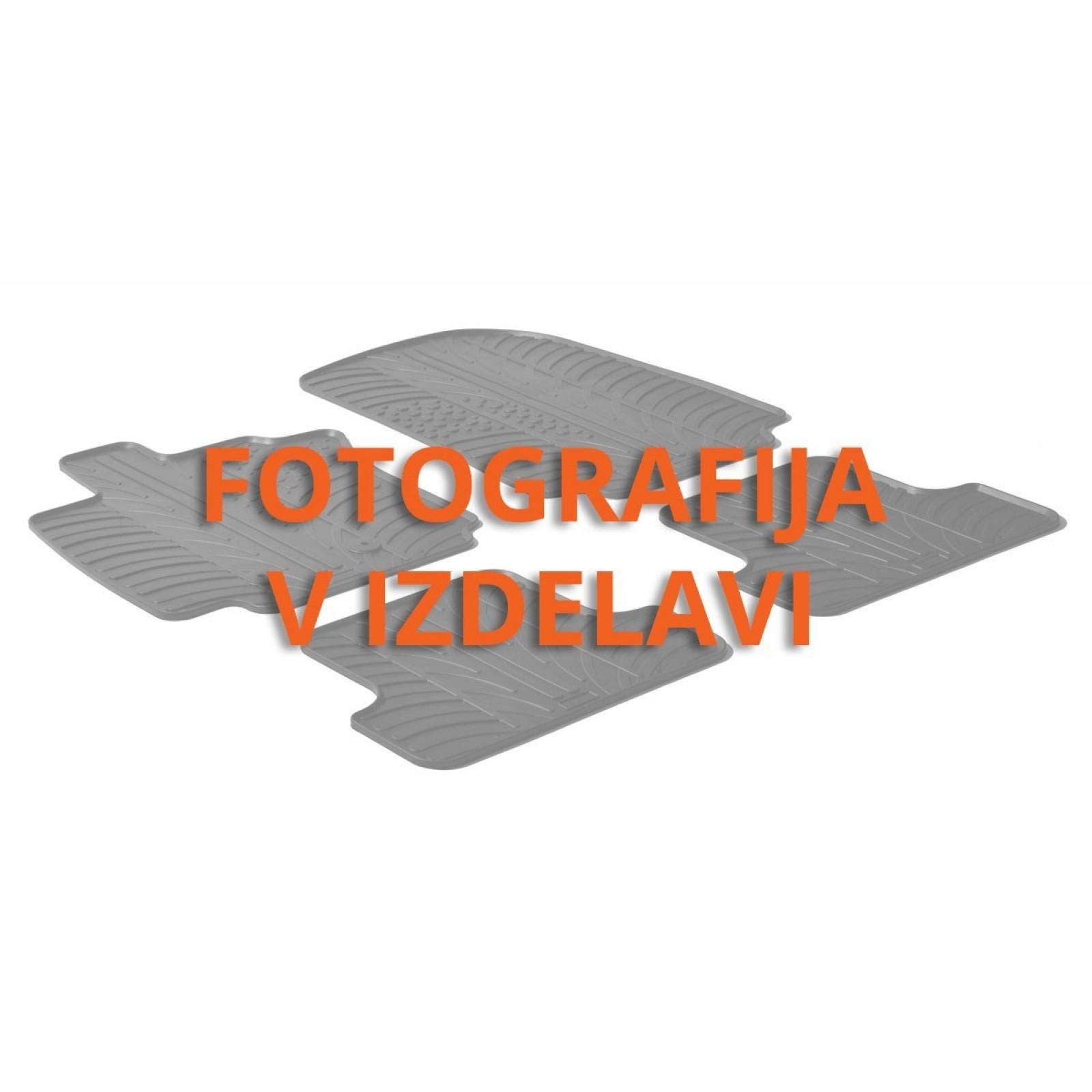 HONDA CRV CR V TAPPETI-tappetini AUTO 4 loghi 4 block