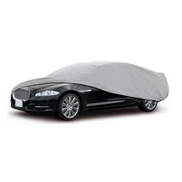 ZYuan Telo copriauto Telo Copriauto Compatibile con Peugeot 108 208 308 508 Telo Copriauto Antigrandine Telo Impermeabile Auto Esterno Impermeabile E Traspirante Color : Silver, Size : 108