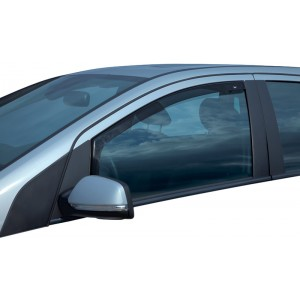 Deflettore aria per Isuzu D-Max Double Cab