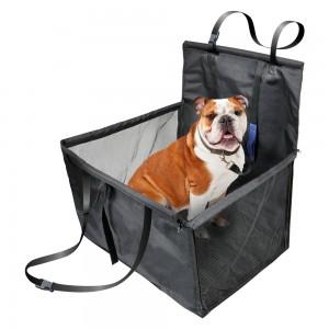 Cestino multifunzionale per cani