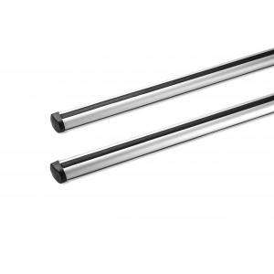 Barre portatutto per Peugeot Traveller/2 barre-150cm (no tetto vetro)