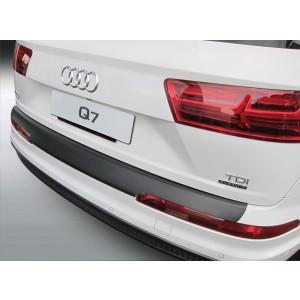 Protezione plastica per paraurti Audi Q7/SQ7