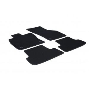 I tappetini tessili per Audi A3