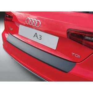 Protezione plastica per paraurti Audi A3/S3 3 porte (non cabriolet)