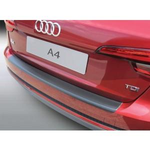 Protezione plastica per paraurti Audi A4 AVANT/S-LINE