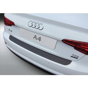 Protezione plastica per paraurti Audi A4 4 porte SALOON