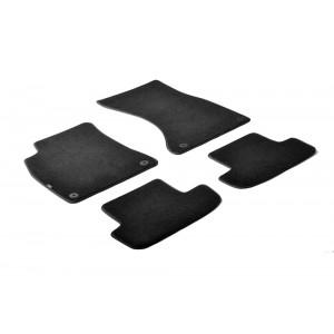 I tappetini tessili per Audi A5 Coupe