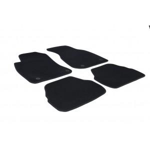 I tappetini tessili per Audi A6