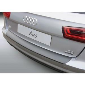 Protezione plastica per paraurti Audi RS6 AVANT