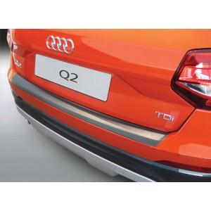 Protezione plastica per paraurti Audi Q2