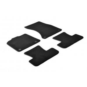 I tappetini tessili per Audi Q5