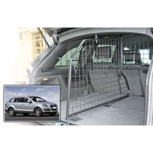 Rete per il bagagliaio per Audi Q7