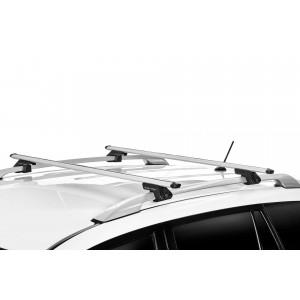 Barre portatutto per Dacia Sandero Stepway III