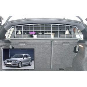 Rete divisoria per BMW 1 Series (3/cinque porte)
