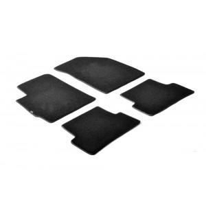 I tappetini tessili per Chevrolet Aveo