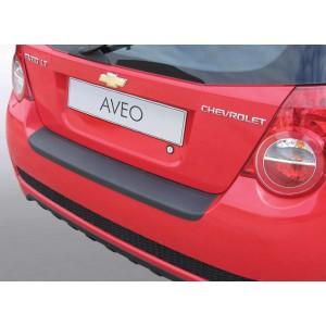 Protezione plastica per paraurti Chevrolet AVEO 3/5 porte