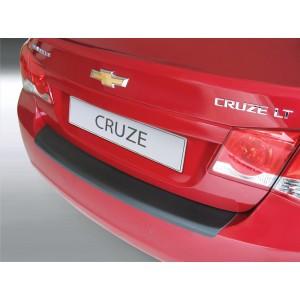 Protezione plastica per paraurti Chevrolet CRUZE 4 porte