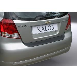 Protezione plastica per paraurti Chevrolet KALOS 5 porte