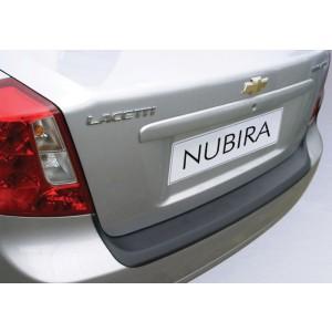 Protezione plastica per paraurti Chevrolet LACETTI/NUBIRA 4 porte