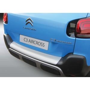 Protezione plastica per paraurti Citroen C3 AIRCROSS