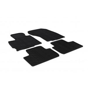 Tappetini per Citroen C3 Aircross