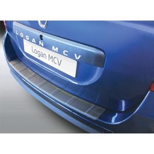 Protezione plastica per paraurti Dacia LOGAN MCV/COMBI