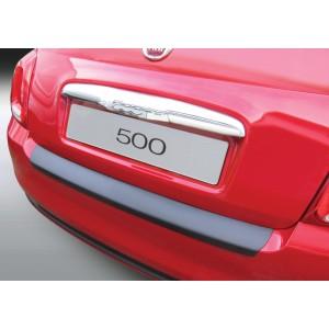Protezione plastica per paraurti Fiat 500