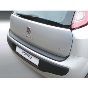 Protezione plastica per paraurti Fiat PUNTO EVO 3/5 porte