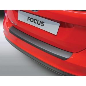 Protezione plastica per paraurti Ford FOCUS 5 porte HATCH
