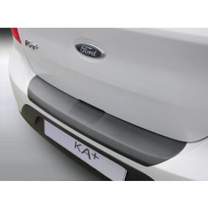 Protezione plastica per paraurti Ford KA+