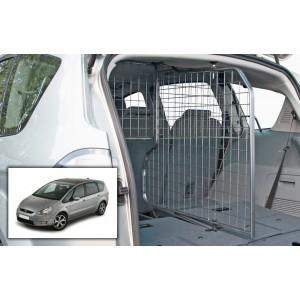 Rete per il bagagliaio per Ford S-Max (7 sedili)