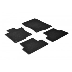 I tappetini tessili per Honda Accord