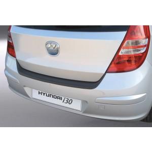 Protezione plastica per paraurti Hyundai i30 5 porte