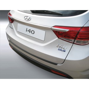 Protezione plastica per paraurti Hyundai i40 ESTATE/KOMBI
