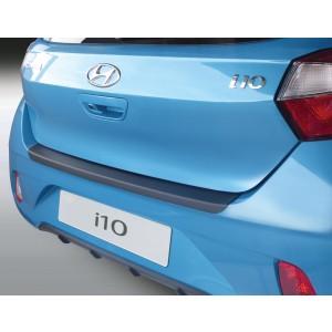 Protezione plastica per paraurti Hyundai i10