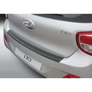 Protezione plastica per paraurti Hyundai i10A