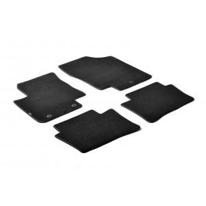 I tappetini tessili per Hyundai I20