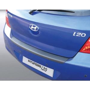 Protezione plastica per paraurti Hyundai i20 3/5 porte