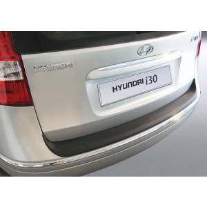 Protezione plastica per paraurti Hyundai i30 ESTATE/SW/BREAK