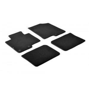 I tappetini tessili per Hyundai I40 SW
