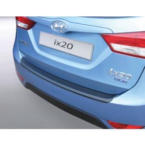 Protezione plastica per paraurti Hyundai ix20
