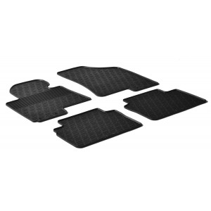 Tappetini per Hyundai ix35 (cinque porte)