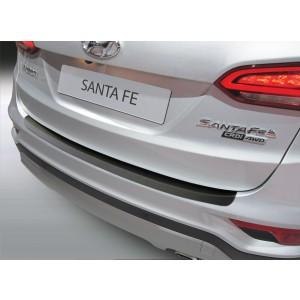 Protezione plastica per paraurti Hyundai SANTA FE