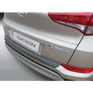 Protezione plastica per paraurti Hyundai TUCSON