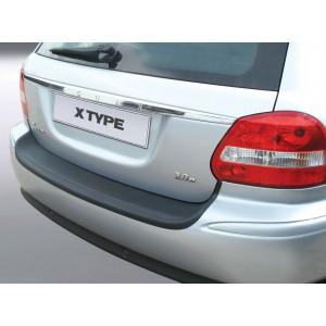 Protezione plastica per paraurti Jaguar X TYPE ESTATE/COMBI