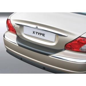 Protezione plastica per paraurti Jaguar X TYPE