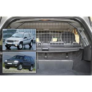 Rete divisoria per Jeep Grand Cherokee