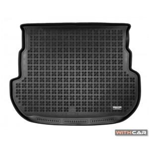 Vasca baule per Mazda 6 Notchback (4 porte)